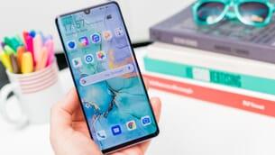 Huawei Ban Removed